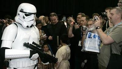 concierto de Star Wars