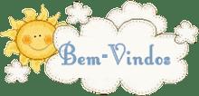♥♥♥Bem Vindos♥♥♥