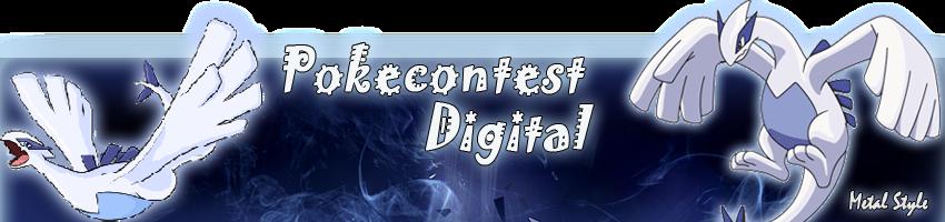 Pokecontest Digital
