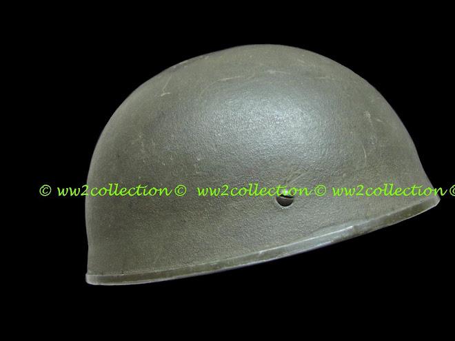 WWII Parahelmet