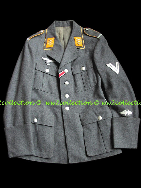 WW2 German Luftwaffe Tunic