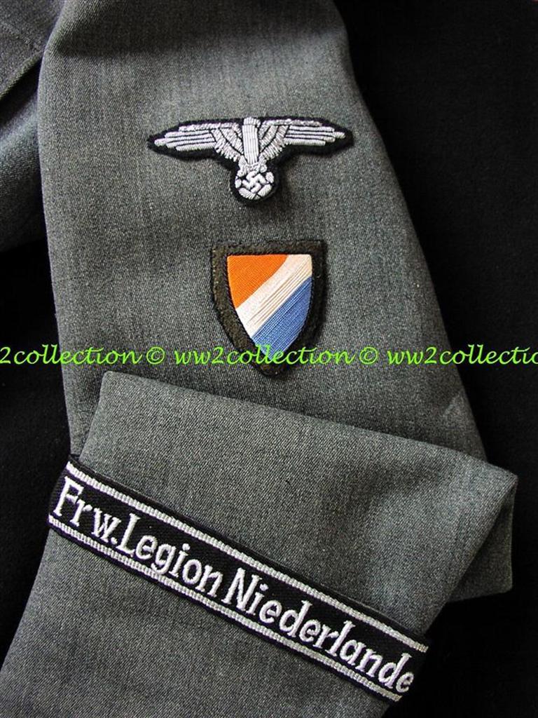 Militaria, 1939-1945