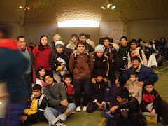 53º CAMPEONATO ARGENTINO