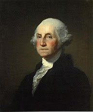 George Washington - Founding Father & 1st President USA