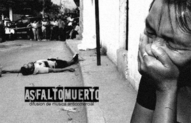 Asfalto Muerto