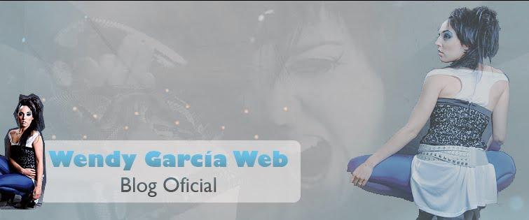 Wendy García Oficial
