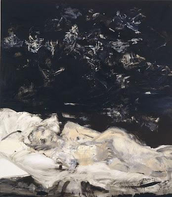 Black Painting 2