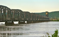 C.N. Railbridge