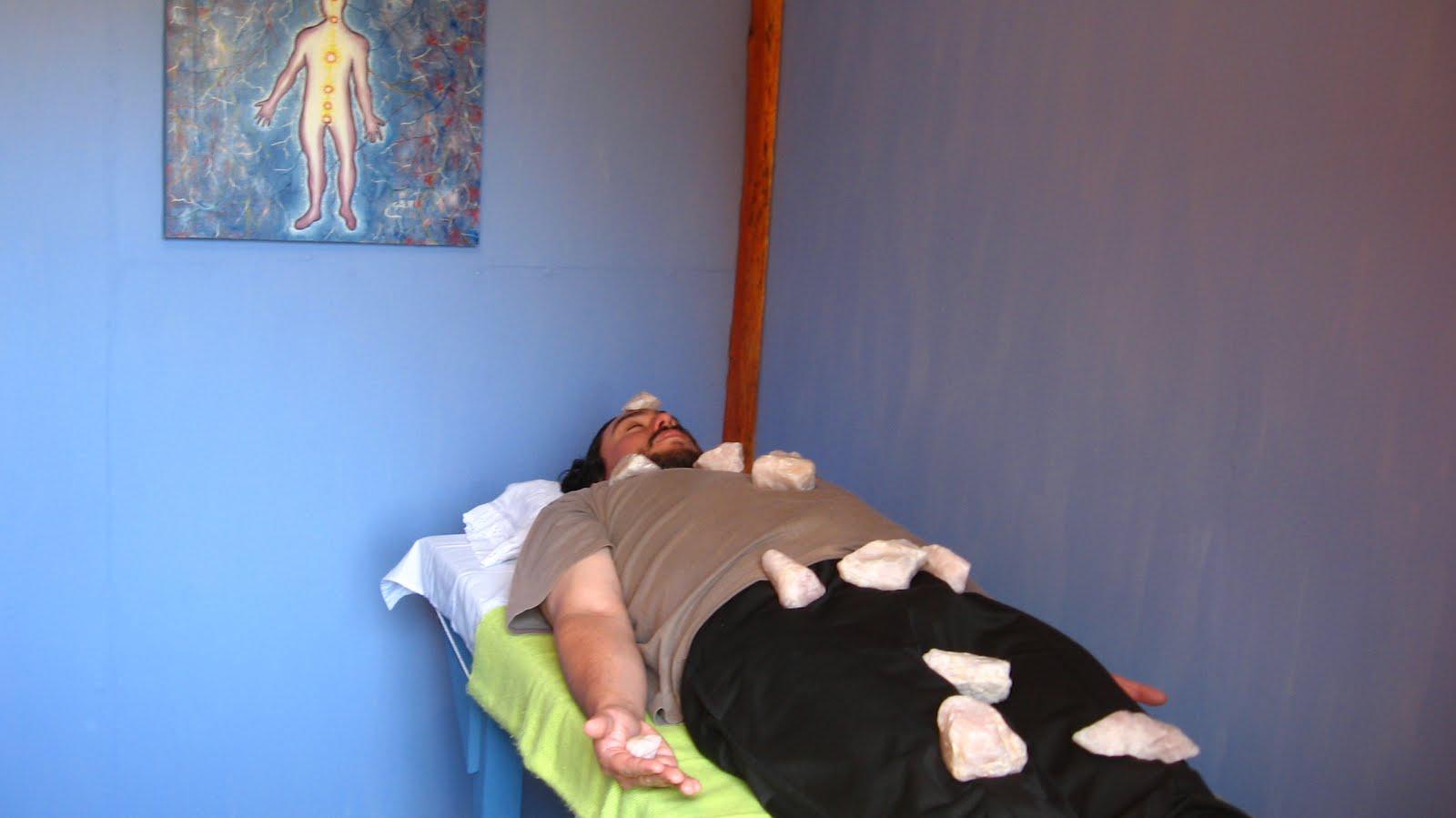 Ki baransu sanaci n pr nica y terapia floral diciembre 2010 - Equilibrio en japones ...
