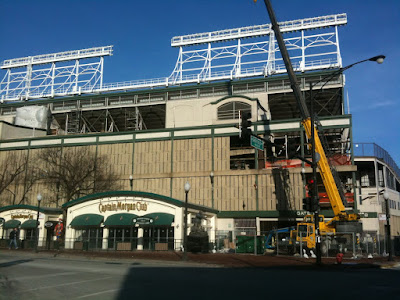 wrigley field panels 2