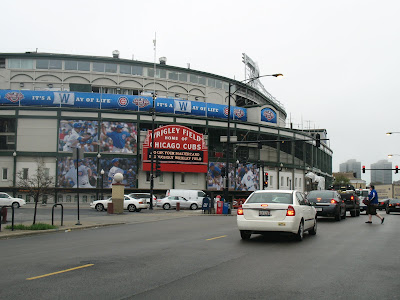 wrigley field opening day 3