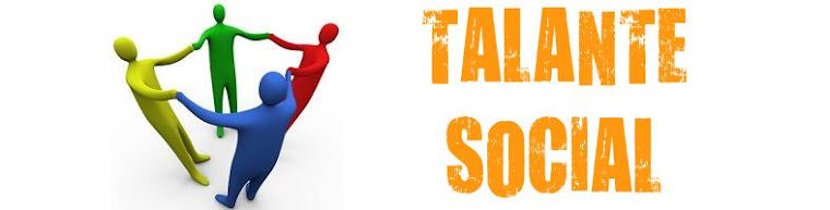 TALANTE SOCIAL