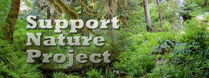 Support Nature Project