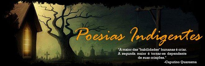 poesias indigentes