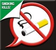 Merokok sangat berbahaya
