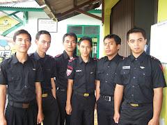 Foto Para Senior Pelatih