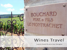 Custom designed travel in the French wine regions