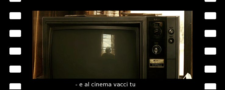 e al cinema vacci tu