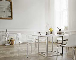 paul kjærholm spisebord