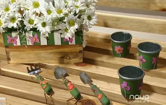 5 de bien simple utilisima utilisima bien simple set de for Jardineria navarro