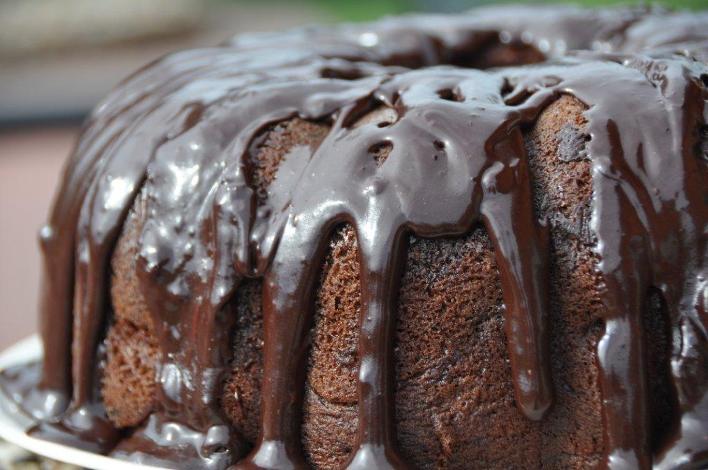 Chocolate And Dessert Recipes