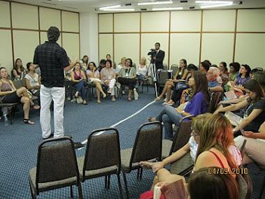17º Congresso Brasileiro de Psicodrama (vídeo)