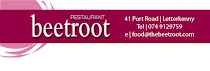Beetroot Restaurant