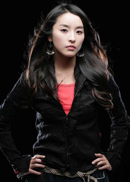 Yu-mi Jeong Nude Photos 22