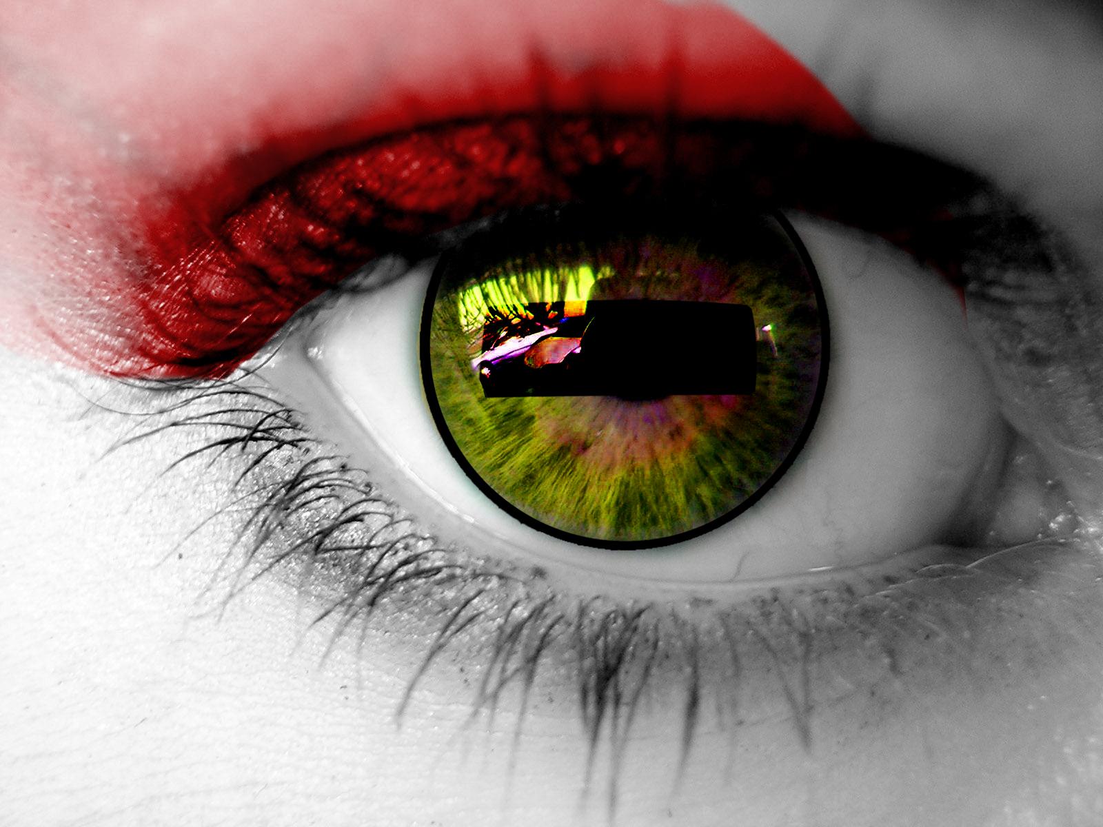 sage mode eye