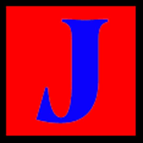 Consider the letter J. What type of sound does a J make?
