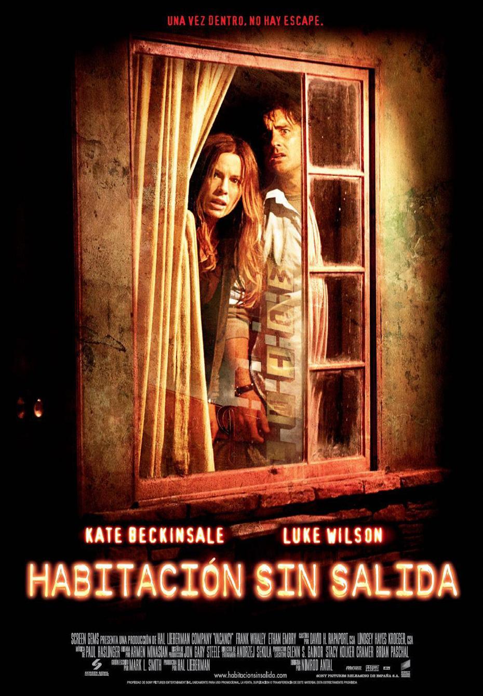 Habitación Sin Salida (Vacancy) (2007)