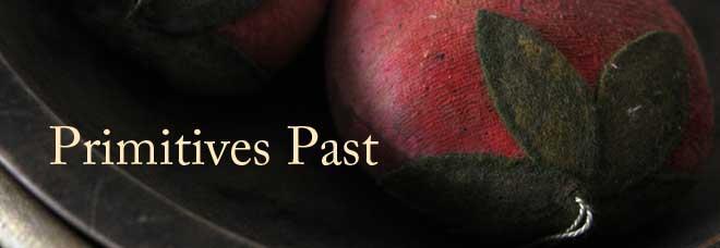 Primitives Past