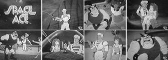Space Ace (a 1984 Ruby-Spears cartoon)