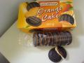 Biscoteria Orange Jaffa Cakes