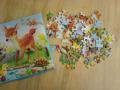 Pomorzanka Chocolates + Puzzle
