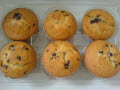Vincinni Choco Chips Muffin