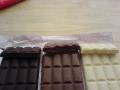 Poiana aerata: amaruie, cu lapte, alba