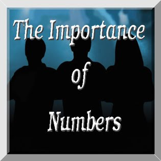 The Importance of Numbers photo