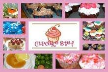 Cupcake Stef