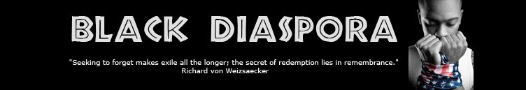 Black Diaspora