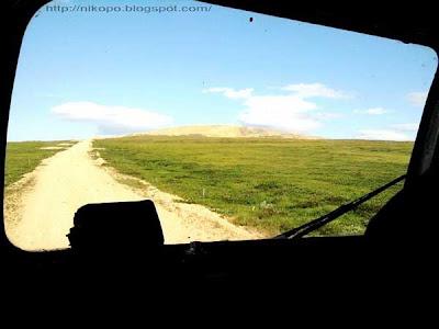 фотографии прииска Восточный 2010-16дорога-на-Озерный