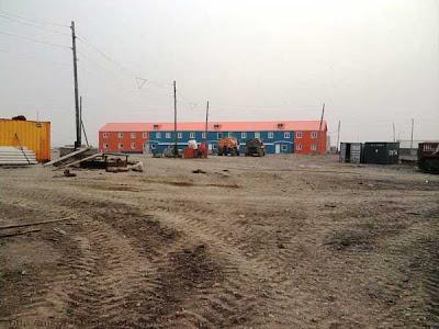 фотографии прииска Восточный 2010-10двухэтажка