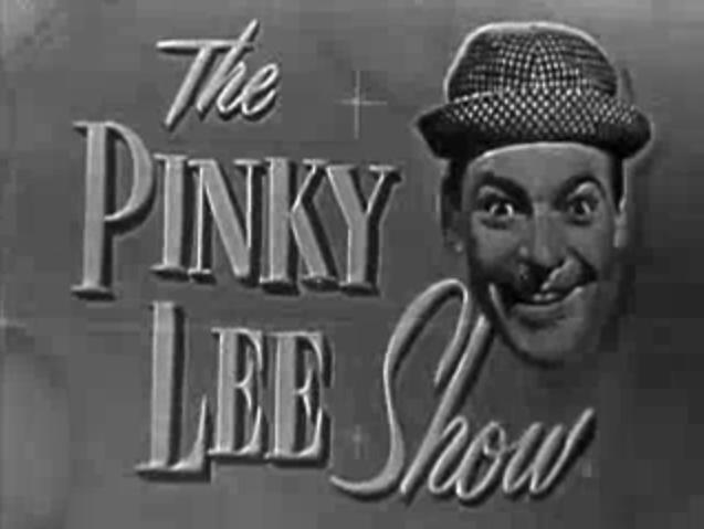 Pinky Lee nude 803