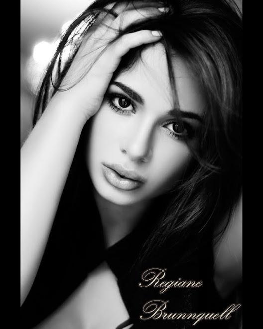 "Blog Oficial Regiane Brunnquell ""Sandy Capetinha"""