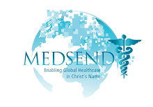 Project MedSend