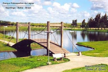 Parque Poliesportivo da Lagoa