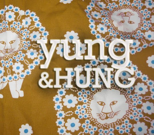 yung and hung