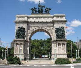 Brooklyn Arch