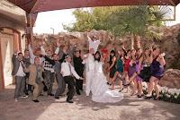 Vegas Vacation Wedding