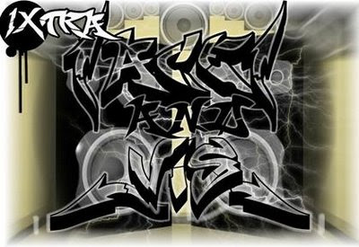 graffiti alphabet,3d graffiti alphabet,graffiti alphabet tribal